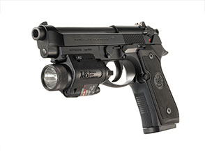M9A1 with Light