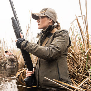 Waterfowl Guns
