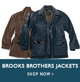 Brooks Brothers Jackets