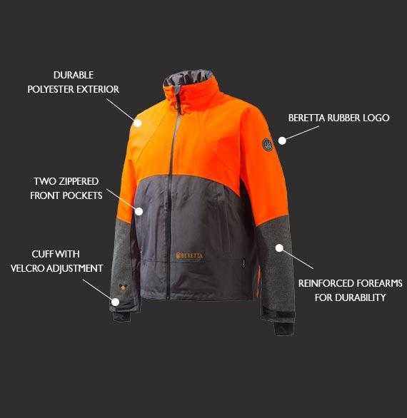 Breakaway Jacket