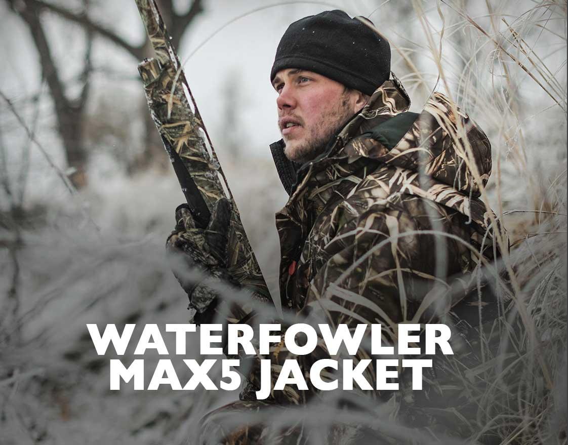 MAX-5 Jacket