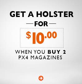 Get a Hoslter for $10