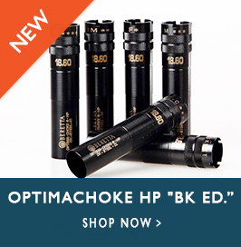 Beretta Choke Tube Optimachoke Hp