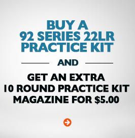 Practice kit Magazine