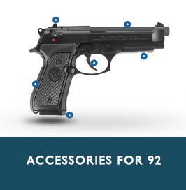 Accessories for 92