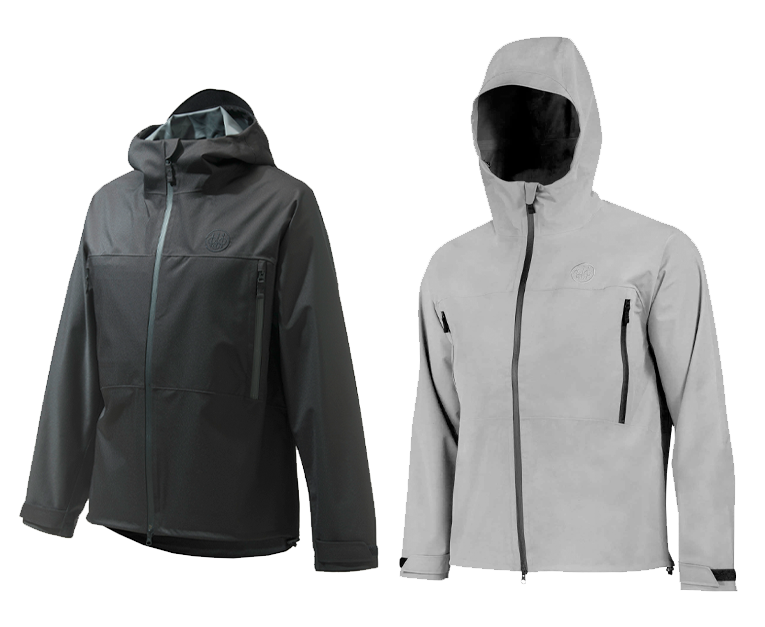 Echo Packable Jacket