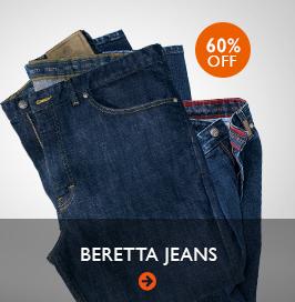 Beretta Jeans