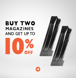 Buy 2 Magazines and get 10% off