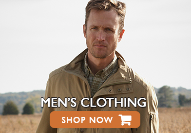 Beretta Men's Clothing