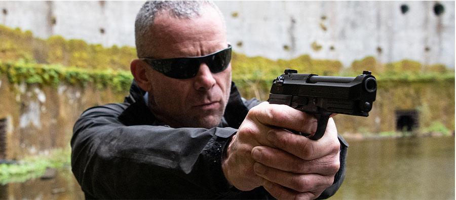 Tactical & Self Defense