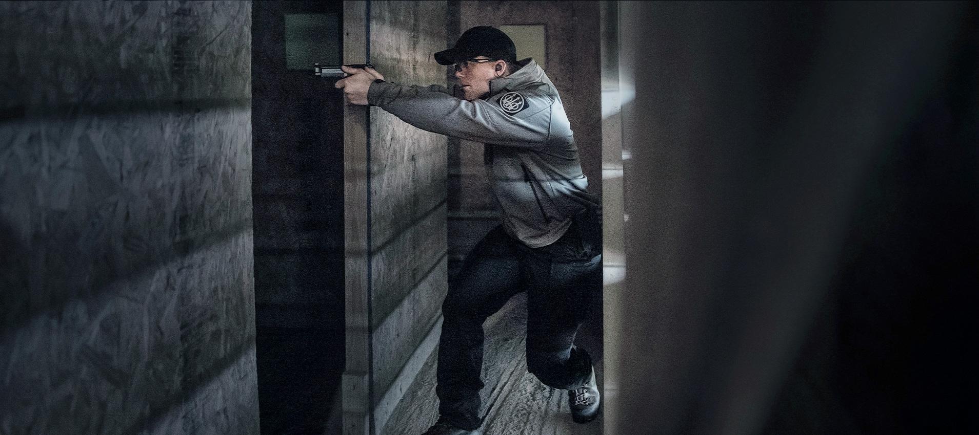 Beretta Tactical Gear