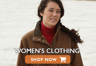 Beretta Women's Clothing